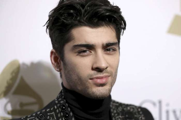 Zayn Malik Says He Can't Wait To Introduce His Child To Harry Potter