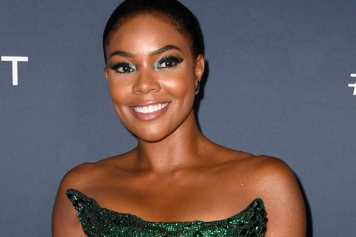 Gabrielle Union Drops An Important Message About Working Moms - Read It Here