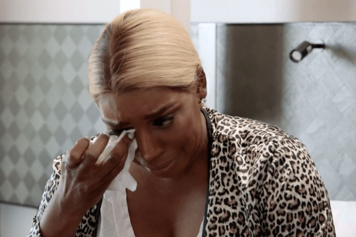 NeNe Leakes Reveals Bravo's Offer That Made Her Leave The RHOA Series - See The Video