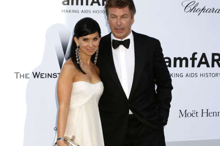 Hilaria Baldwin Raises Possibility Of A 6th Child But Alec Says He's 'Done'