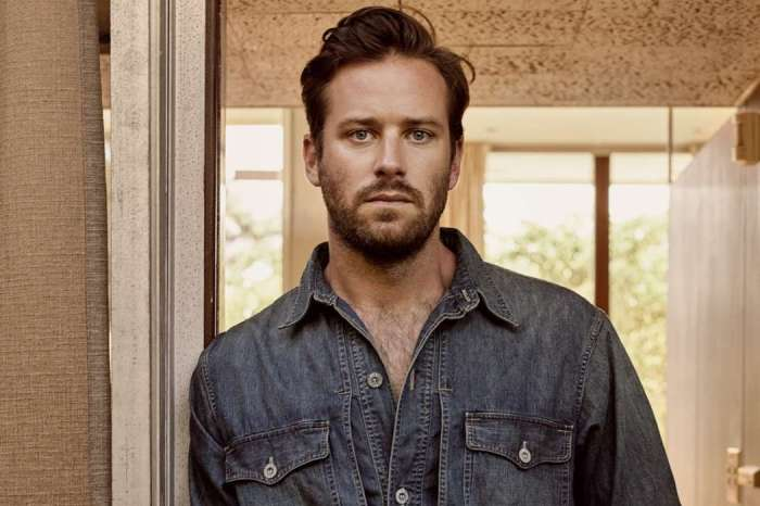 Armie Hammer Opens Up About His Tough Split From Elizabeth ...