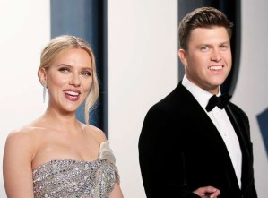 Scarlett Johansson and Colin Jost Got Married: Their Private Wedding Took Place Last Weekend