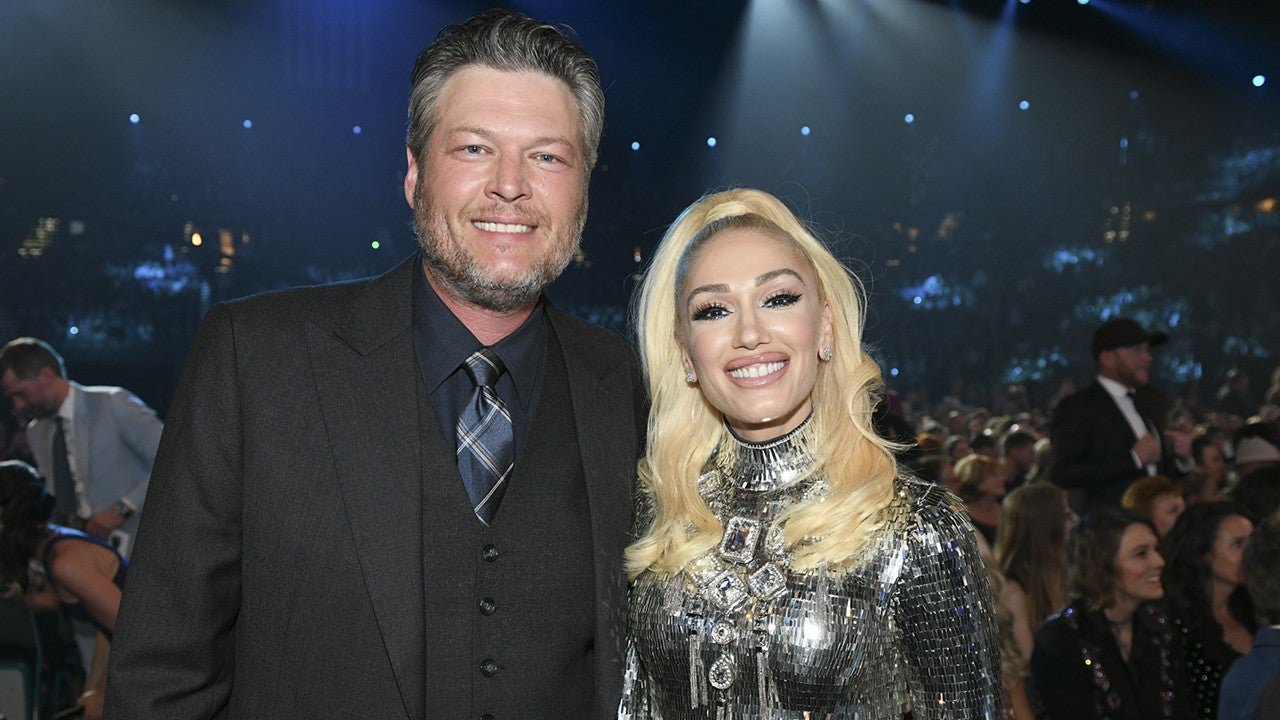 """""""gwen-stefani-and-blake-shelton-reveal-that-their-nobody-but-you-collab-brought-them-even-closer-and-gush-over-special-cmt-award"""""""