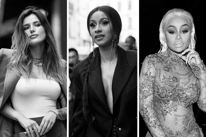 People Are Annoyed That Celebrities Like Cardi B, Tyga, Tyler Posey, And More Are Starting Onlyfans Accounts