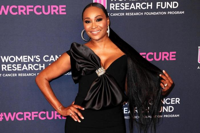 Cynthia Bailey Offers Her Gratitude To The New York Times For The Interview
