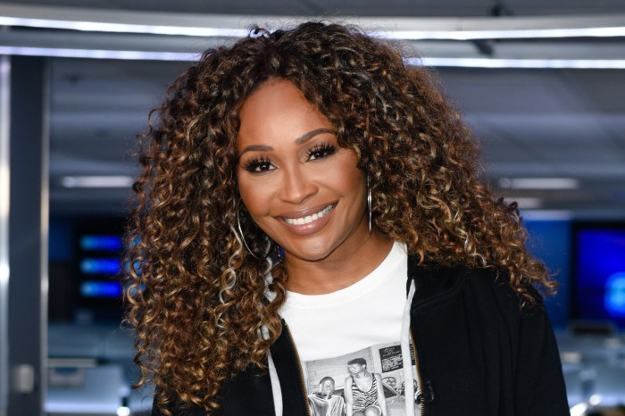 Cynthia Bailey Offers Her Thoughts After Watching The Presidential Debate