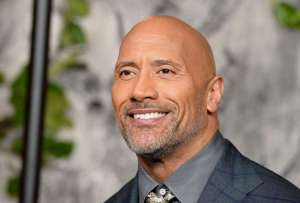 Dwayne Johnson Proves He Can Be Injured - He Hurt Himself In The Gym
