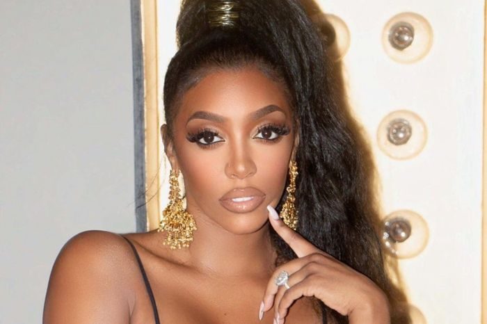 Porsha Williams Tells Fans The Sad Story Of Johnathan Price ⁣