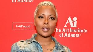 Eva Marcille Makes Fans Smile With This Throwback Video