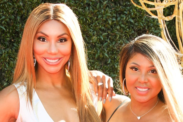 Tamar Braxton Wishes Her Sister, Toni Braxton A Happy Birthday - See Her Video!