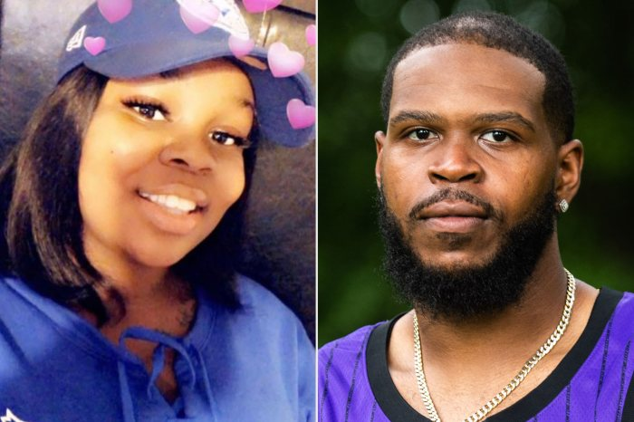 Breonna Taylor's Boyfriend, Kenneth Walker, Has Something To Say About The Night She Was Killed