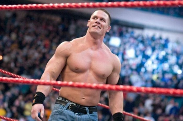 Social Media Reacts To John Cena Marrying New Girlfriend So Soon After Nikki Bella Breakup!