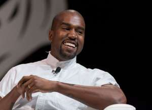 Kanye West Says That Becoming 'The Leader Of The Free World' Is His 'Calling!'