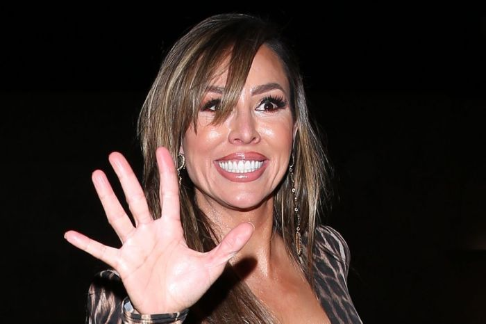Bravo Fans Demand Kelly Dodd Be Fired After Mocking Black Lives Matter, Apologizing, And Saying Her PR Made Her Apologize