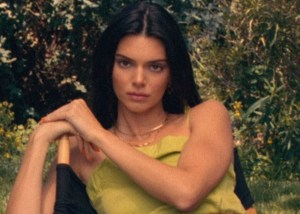 Kendall Jenner Puts Her Beach Body On Full Display In A White Two-Piece Bathing Suit — See The Look!