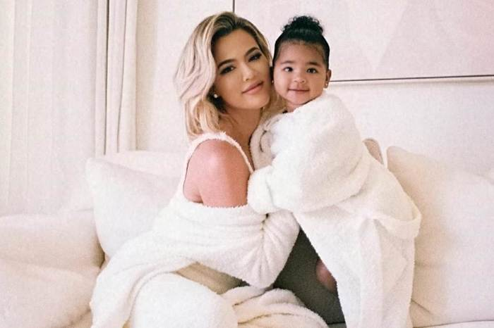 KUWTK: Khloe Kardashian Reveals She Didn't Have A Nanny To Help Out With True During Quarantine!