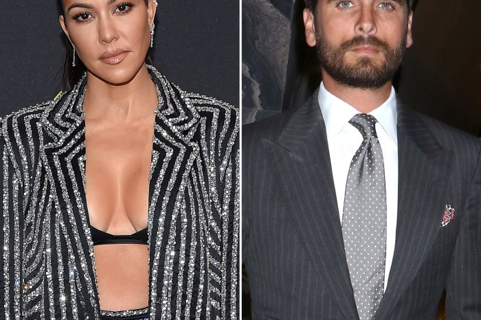 KUWTK: Inside Kourtney Kardashian's Reaction To Scott Disick Partying Without A Mask!