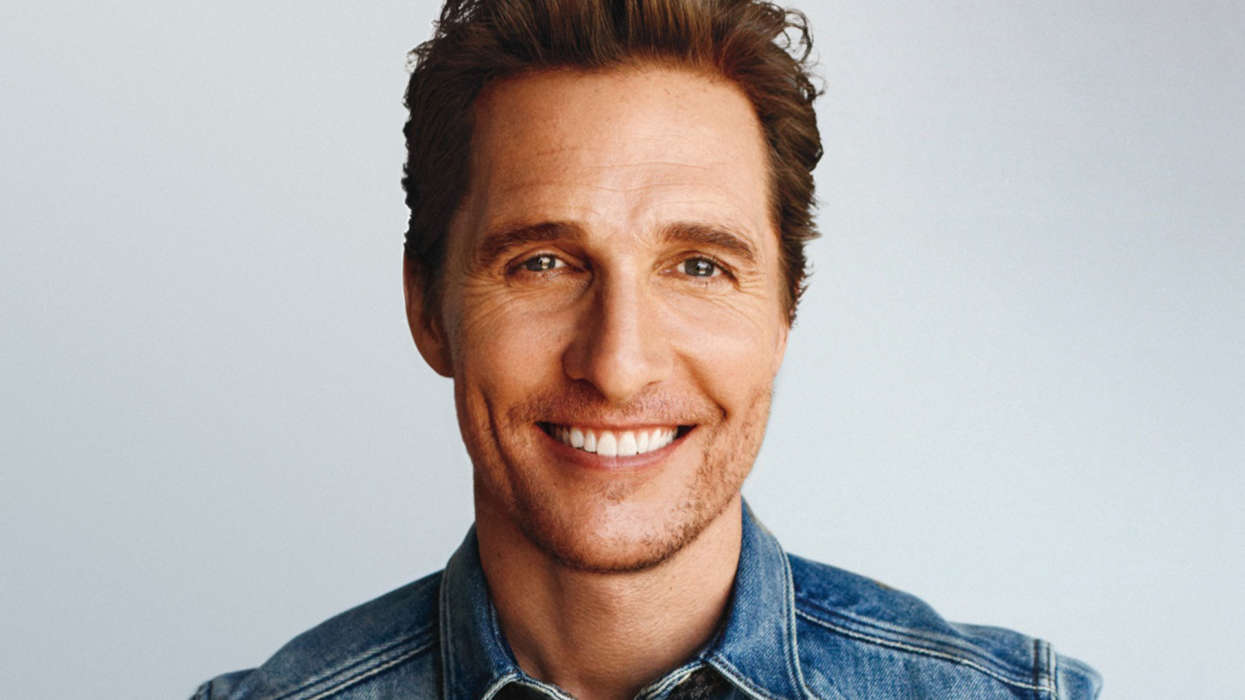 """""""matthew-mcconaughey-says-he-once-thought-about-leaving-hollywood-to-become-a-wildlife-guide"""""""