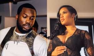 Milan Harris Drops The Bomb On Why She And Meek Mill Broke Up