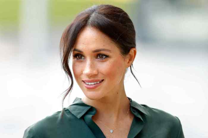 Meghan Markle Opens Up About Being The 'Most Trolled' Person In The World - It Was 'Almost Unsurvivable!'