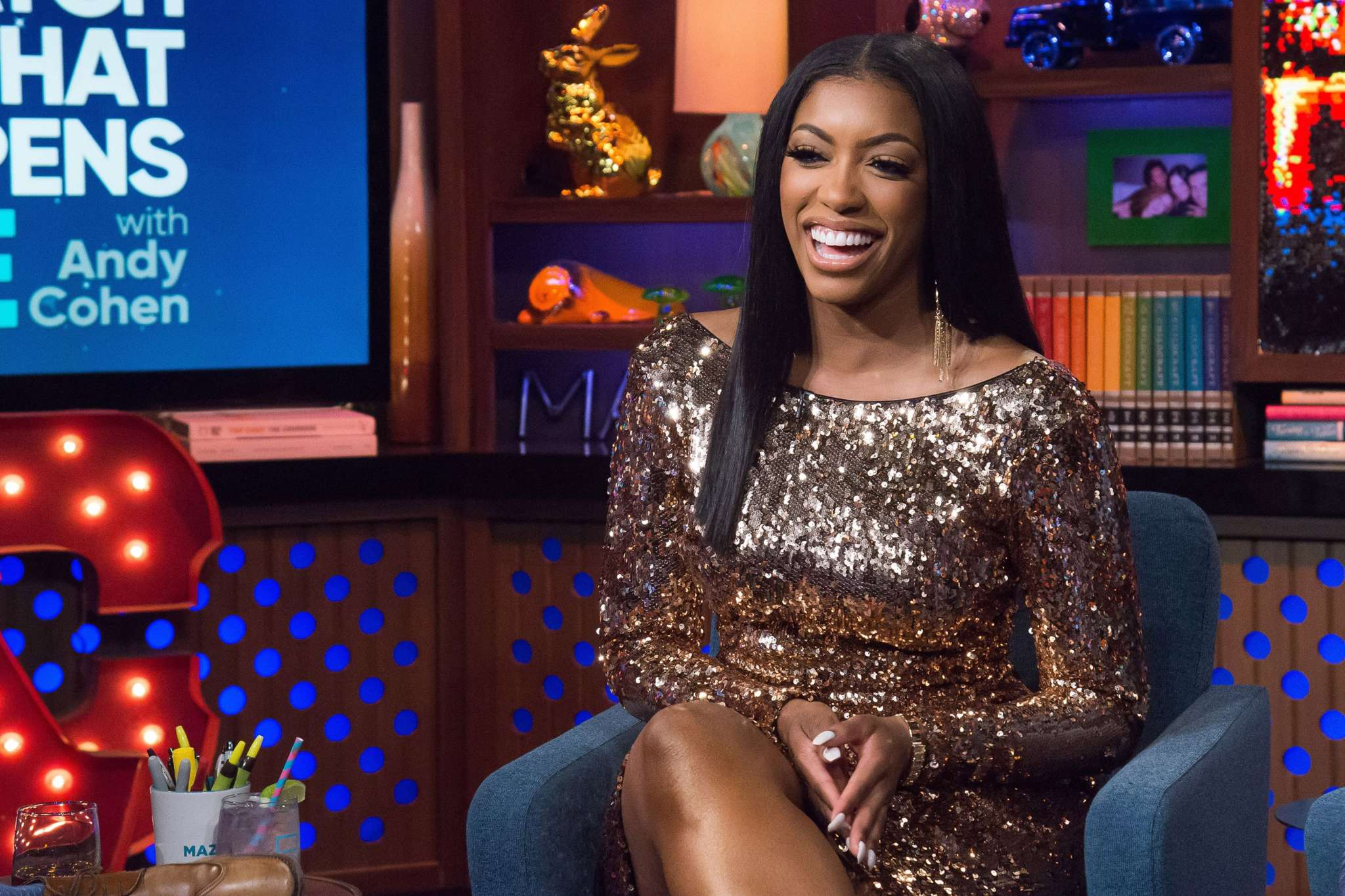 """porsha-williams-makes-fans-happy-with-an-announcement-advice-hotline-is-open-and-waiting"""