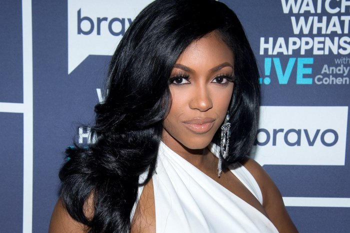 Porsha Williams Praises Megan Thee Stallion's Recent Performance