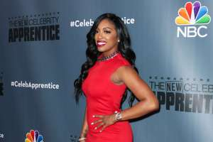 Porsha Williams Paid A Visit To The Doctor And She Can Finally Be Fabulous In Peace - See What She Had Done!