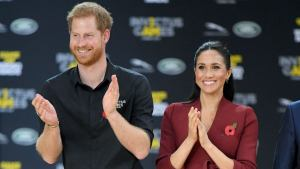 Prince Harry Talks About 'Unconscious Bias' And What Meeting Meghan Markle Has Taught Him About It!