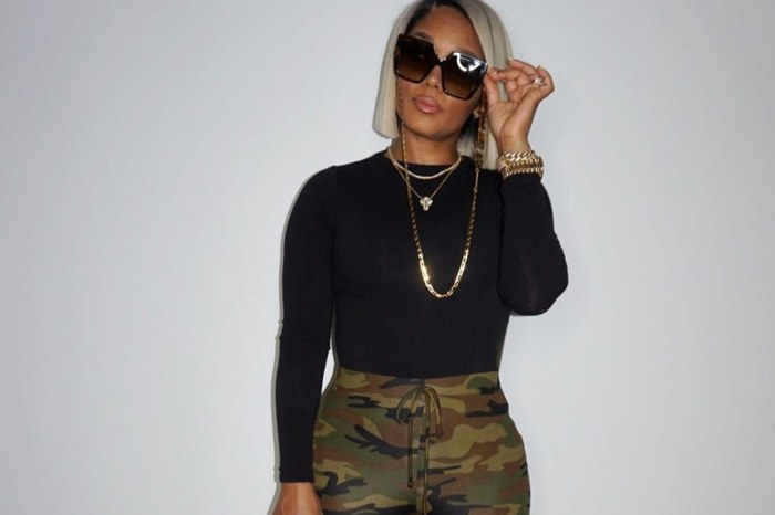 Rasheeda Frost Teases Husband Kirk Frost And Fans With New Colorful Hairstyle -- Video Proves She Can Pull Off Any Style And Is Among The Best-Dressed Celebrities On Social Media