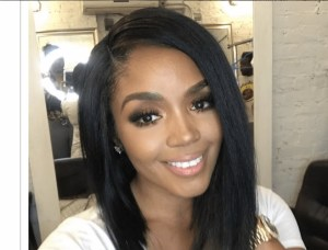 Rasheeda Frost Proudly Shows Off Her MTV Movie Award - See The Video