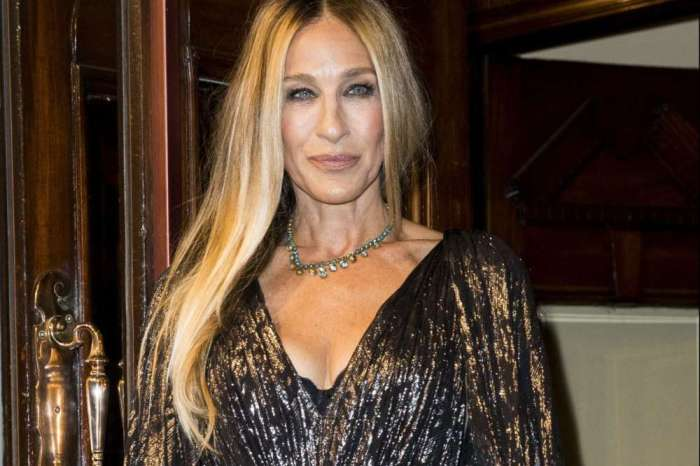 Sarah Jessica Parker Begs New York City Residents To Combine Efforts To 'Save Broadway'
