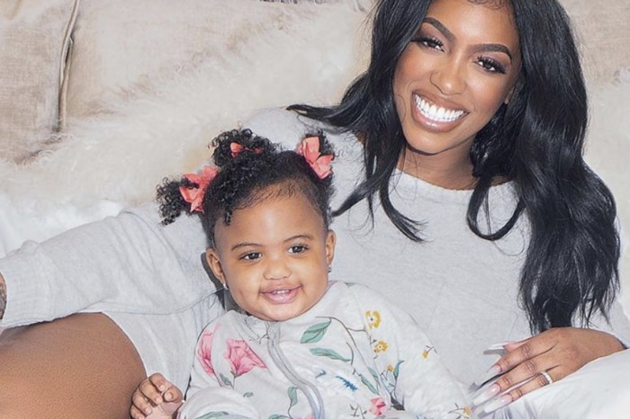 Porsha Williams Says She Had The Same Tastes As Breonna Taylor And Promises Her Justice