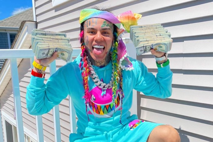 Tekashi 69 Was Hospitalized Due To An Overdose - Find Out What He Took