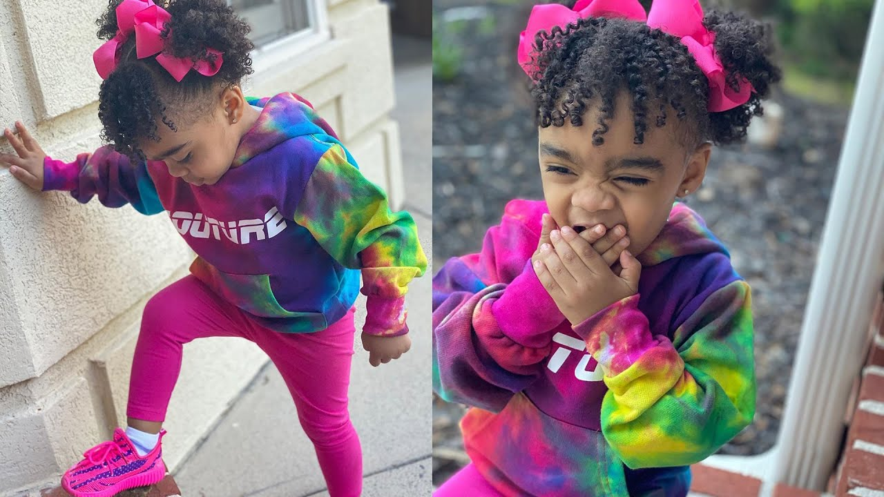 """toya-johnson-shares-new-halloween-photos-of-her-daughter-reign-rushing"""