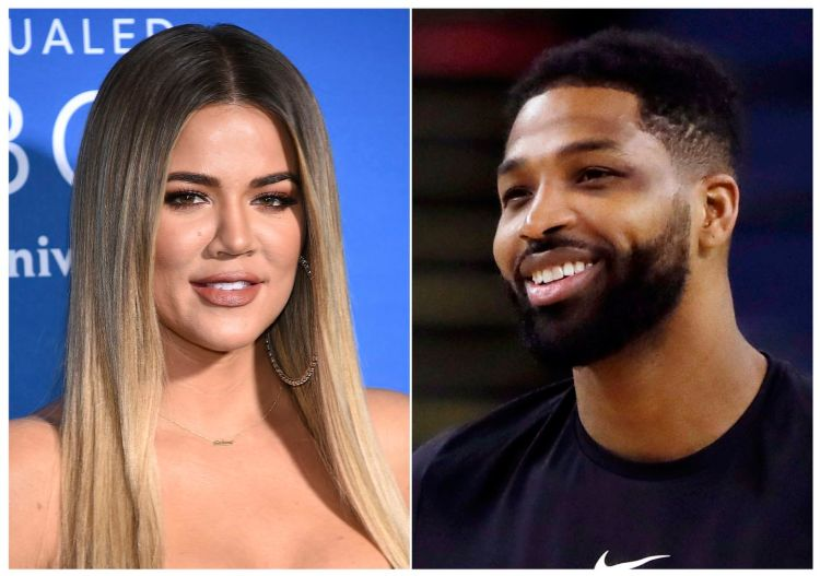 KUWTK: Tristan Thompson Reportedly Feels Really 'Lucky' To ...