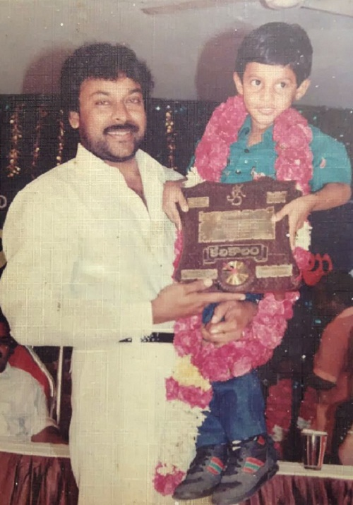 Actor Aadi family childhood photos  Celebrity family wiki