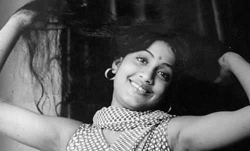 Vijayashanthi family, childhood photos – actress ...Vijayashanthi Kids