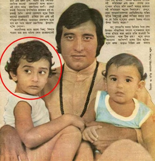 Image result for vinod akshaye childhood