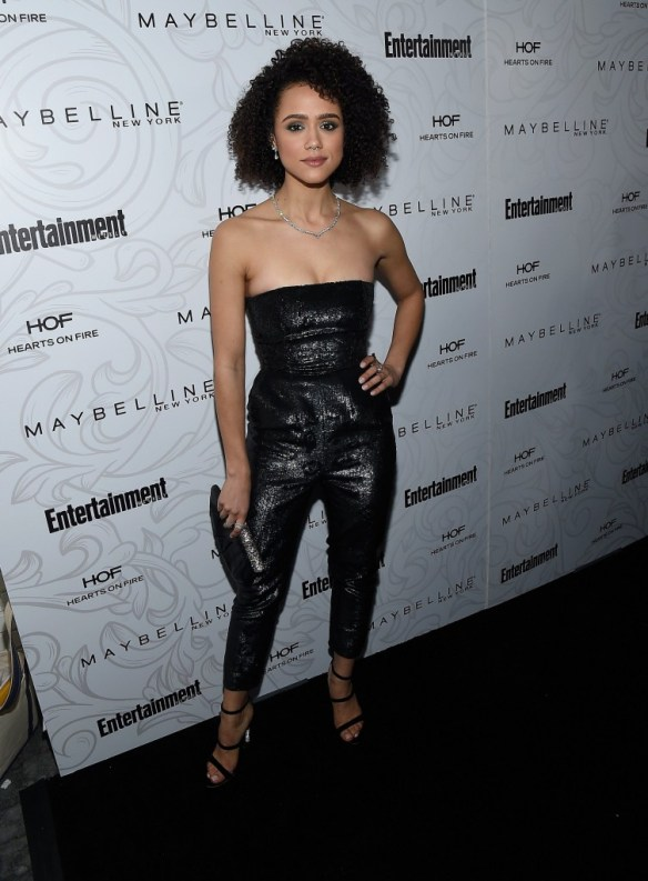 Nathalie Emmanuel Sexy 2 thefappening.so