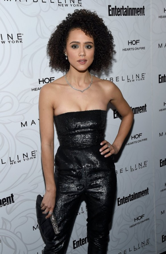 Nathalie Emmanuel Sexy 3 thefappening.so