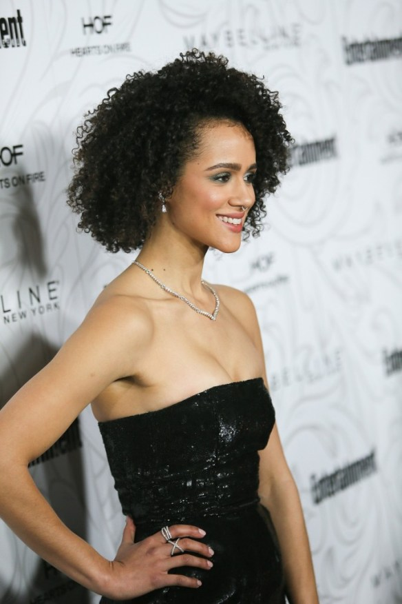 Nathalie Emmanuel Sexy 4 thefappening.so