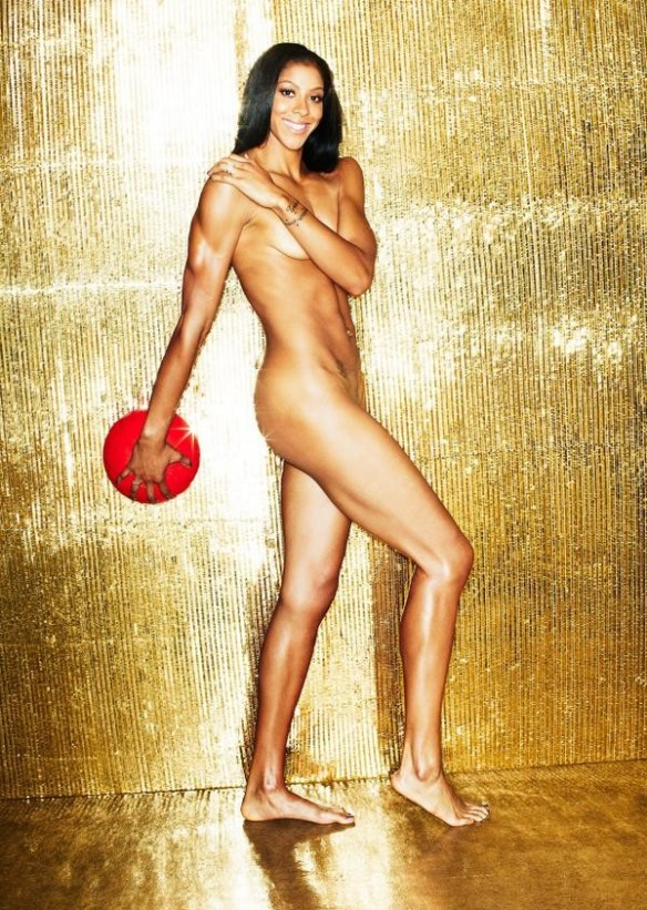 Candace Parker Fappening
