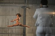Why Katelyn Ohashi's Naked Body Is A Proud