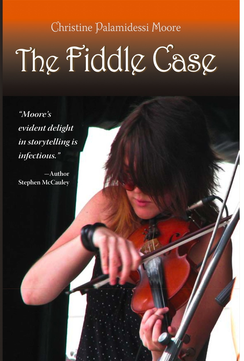 The Fiddle Case