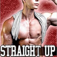 Straight Up (The Brazen Boys Series #6)