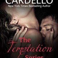 The Temptation Series by Ruth Cardello