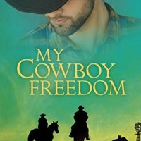 My Cowboy Freedom by Z.A. Maxfield