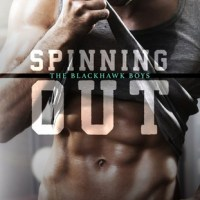 Spinning Out by Lexi Ryan