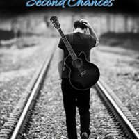 Goodbyes and Second Chances (Bleu #1) by T.I. Lowe