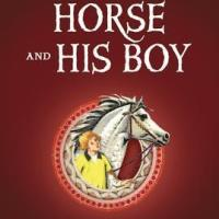 The Horse and His Boy (The Chronicles of Narnia #3) by C.S. Lewis